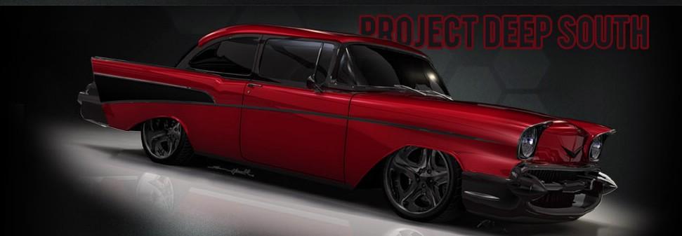 Stripmasters Inc Classic Car Restoration Pure Muscle
